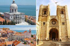 Tuk Tuk Lisbonne Tours