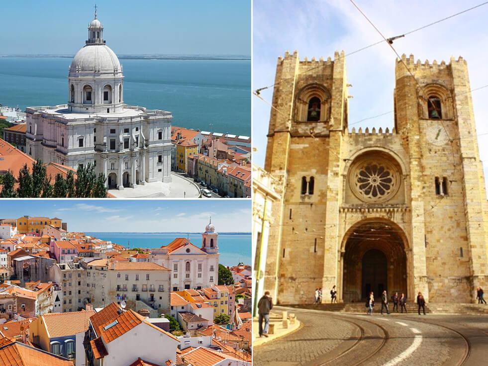 Tuk Tuk Lisboa Tours