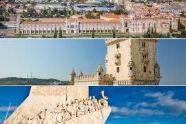 Tuk Tuk Tours Lissabon