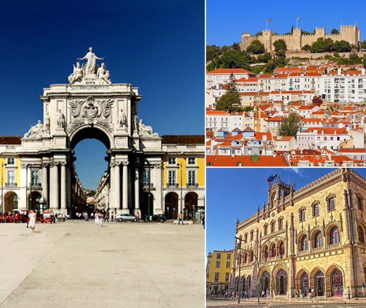 Tuc Tuc Lisboa Tour