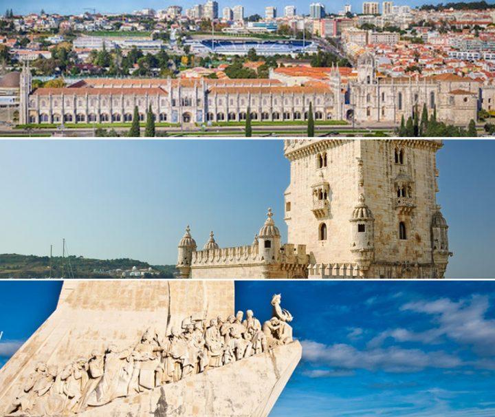 Tuk Tuk Tours Lisboa