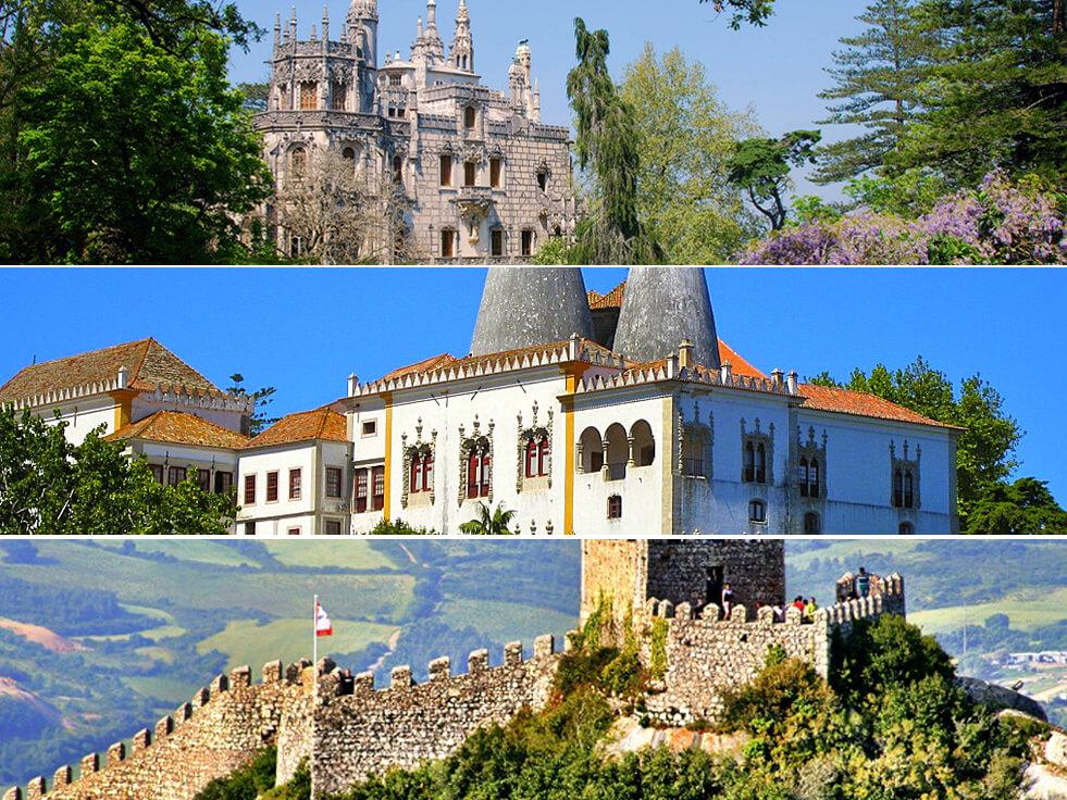 Tuk Tuk Sintra Tours